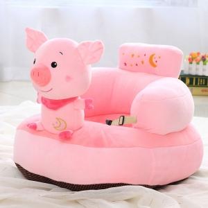 Бебешки фотьойл Прасенце