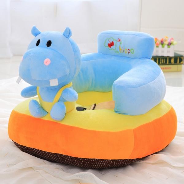 Детски фотьойл – Хипопотамче